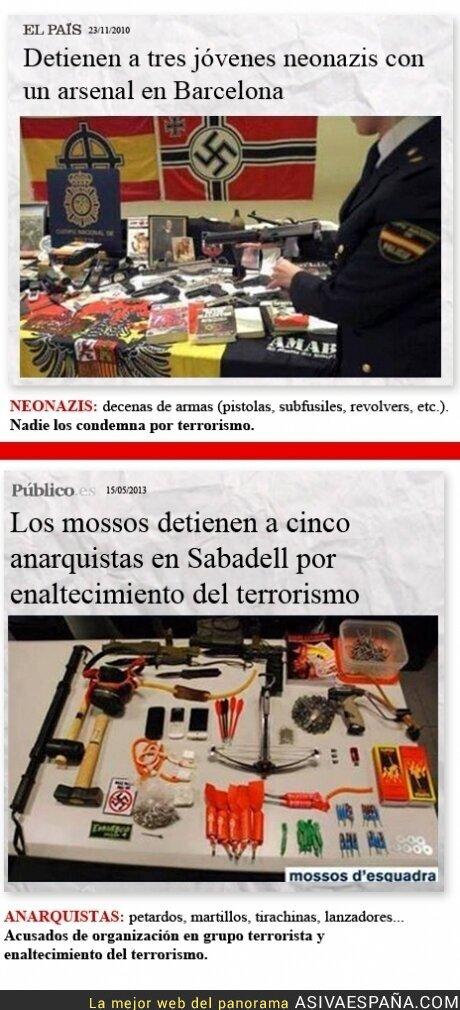 2752 - ¿QUIÉN MANDA EN ESPAÑA? - En casos como éste se ve quién realmente sigue mandando en España