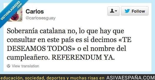 9319 - La decisión más importante del mundo por @carlosesguay