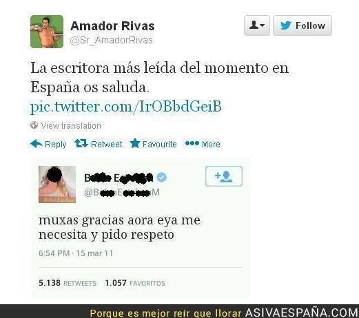 9334 - Ahora es cuando os preguntáis por qué por @Sr_AmadorRivas