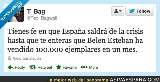9370 - No hay salida, españoles por @teo_bagwell