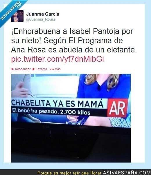 9586 - Ha salido a Paquirrín... por @juanma_rovira