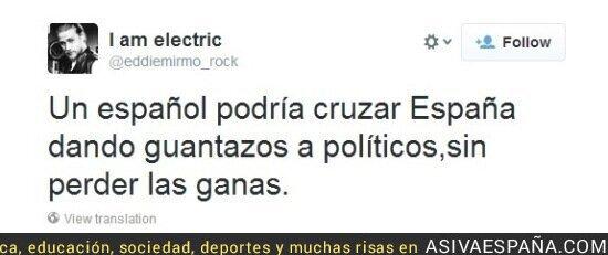 9601 - A guantazos se ha dicho por @eddiemirmo_rock