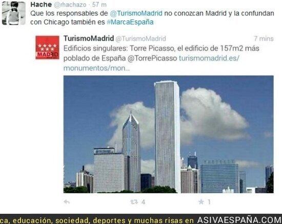 10744 - ¿Sin fotos de la Torre Picaso? Pon una de Chicago, que seguro que cuela por @rhachazo