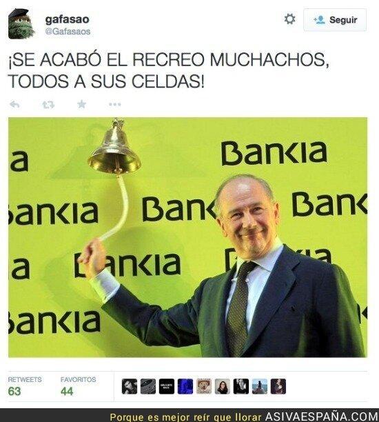 12148 - ¡Campaaaaaana y se acabó! por @Gafasaos