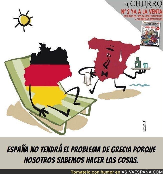 17336 - La frasecita de Rajoy ilustrada