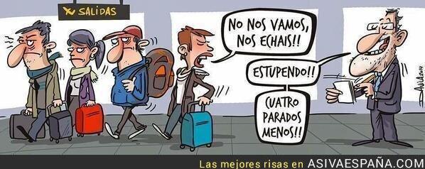 17564 - Mientras tanto, Rajoy...