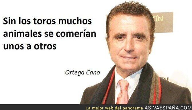 18673 - Ortega Cano, gran pensador