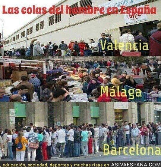20000 - La recuperación de España que no sale en televisión
