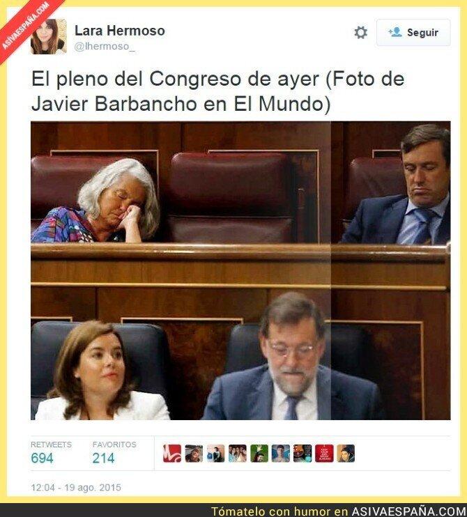 20426 - Es que la situación de los españoles, quita el sueño