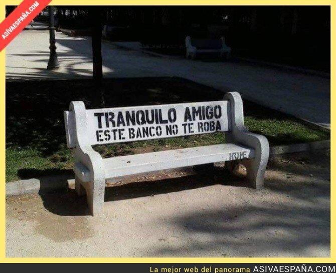 21026 - Te puedes sentar tranquilo