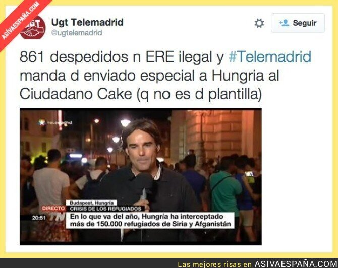 21370 - Lo de Telemadrid es incréible