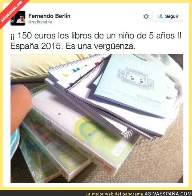 21378 - La educación en España es una vergüenza...