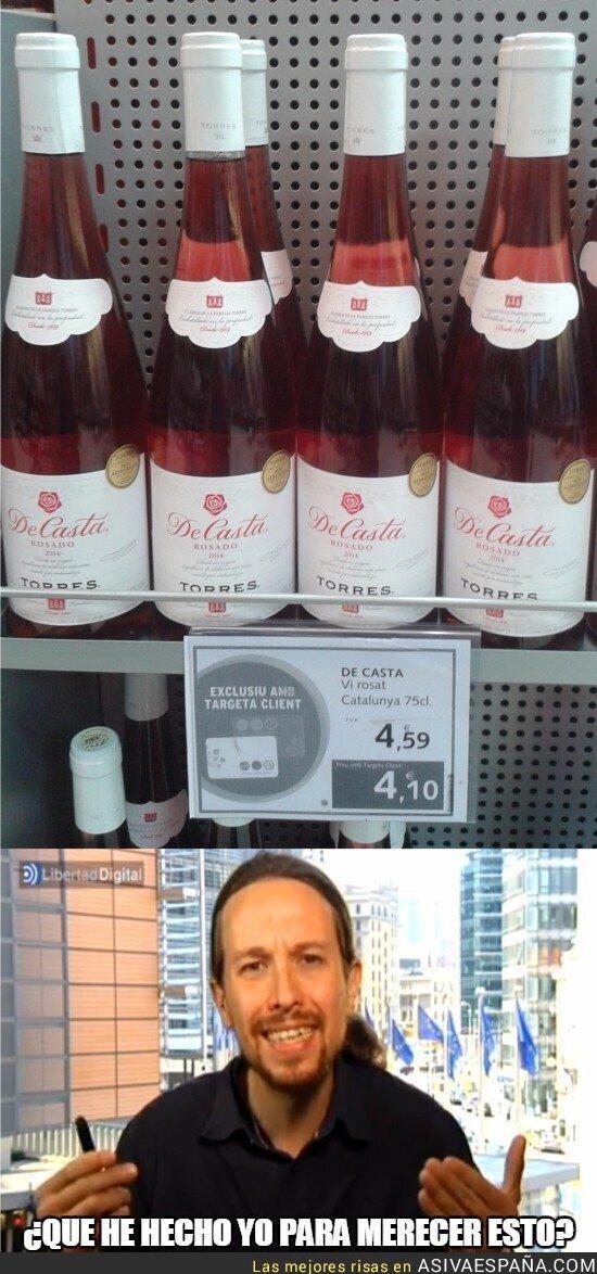21453 - Pablo odia el vino