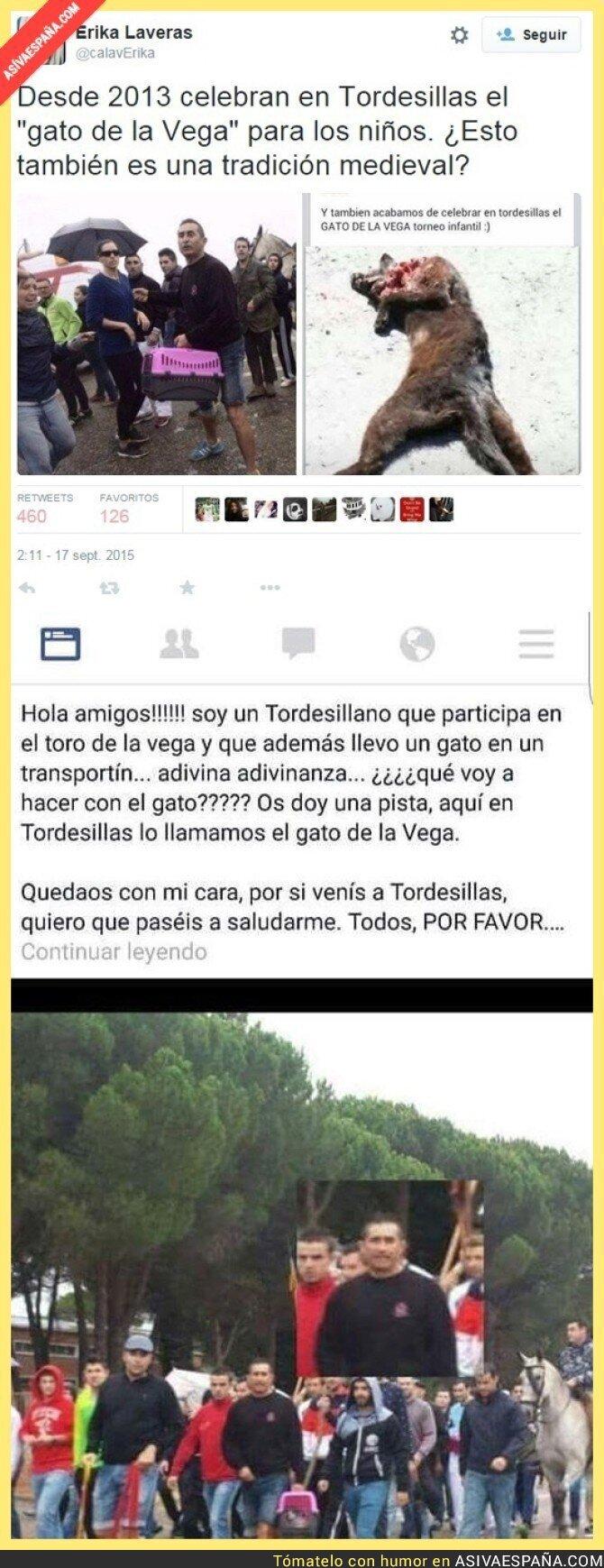 22278 - En Tordesillas son unos desalmados
