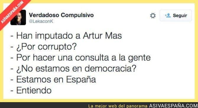 23189 - Democracia a tope en España