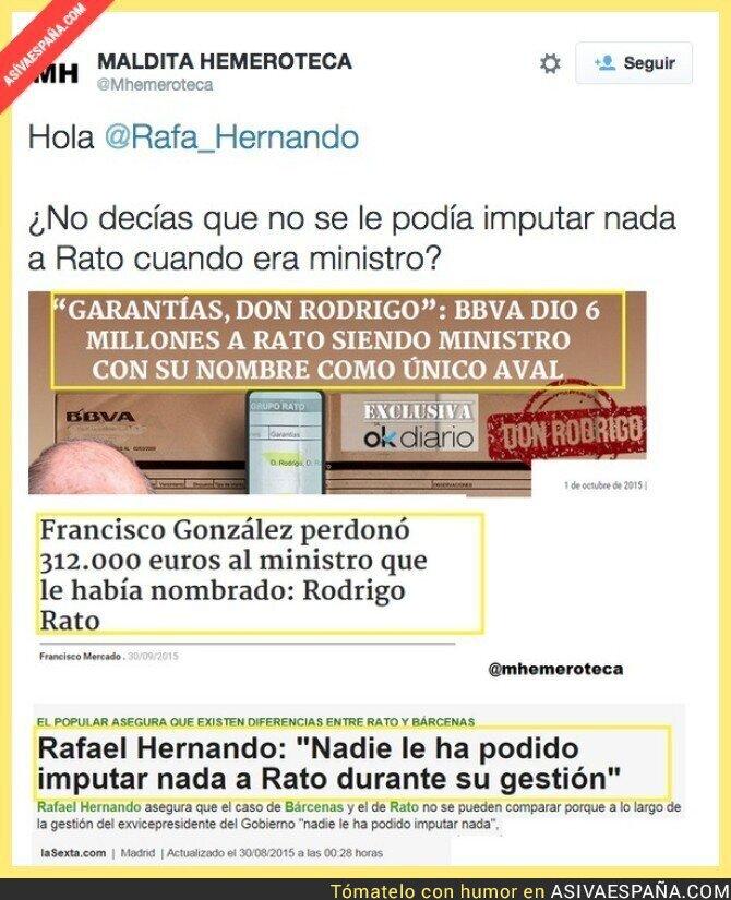 23315 - ¿Ahora qué, Rafael?