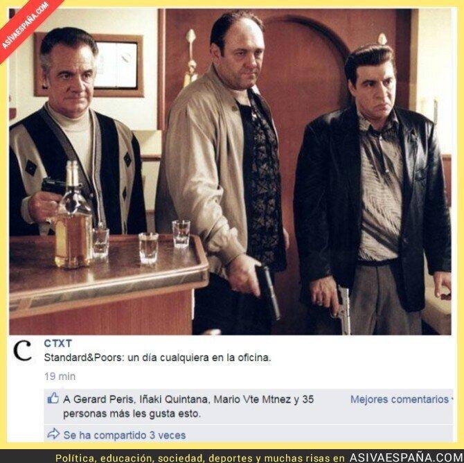 23566 - Las mafias se revelan
