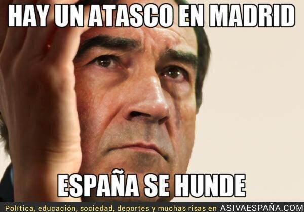 23570 - España se hunde