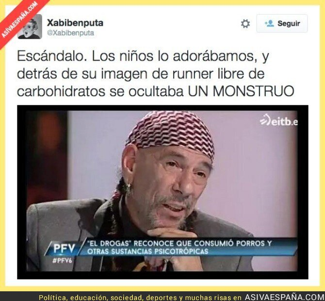 23868 - Noticia totalmente inesperada