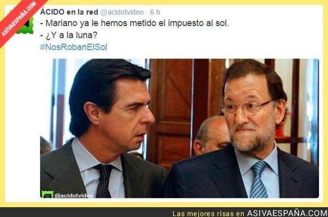 23905 - Rajoy sigue con sus dudas