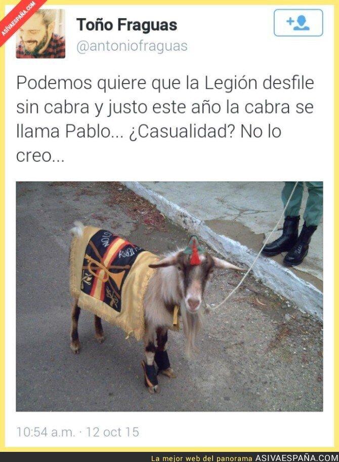 24048 - Homenaje a Pablo Iglesias en el desfile del 12 de octubre