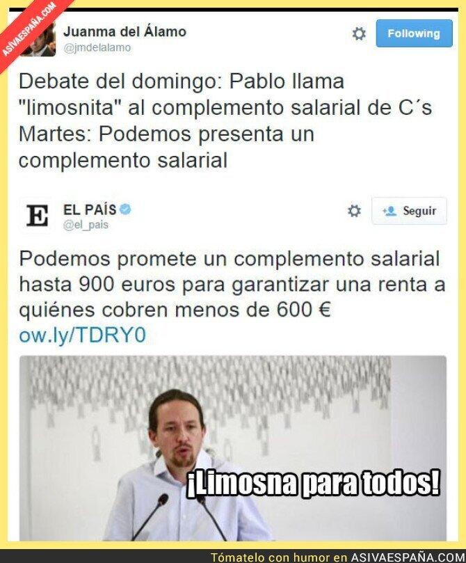 24698 - Podemos hace copy paste a Ciudadanos