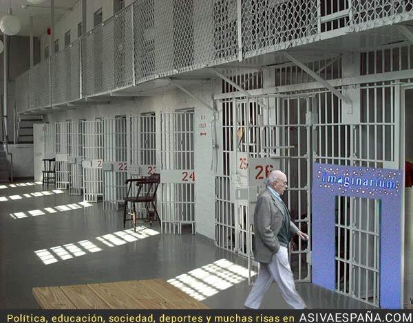 25046 - Próximamente, en una cárcel de Cataluña...
