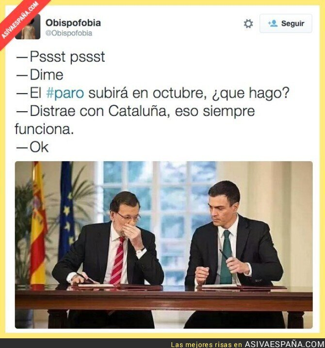 25470 - El tema Cataluña siempre funciona para todo