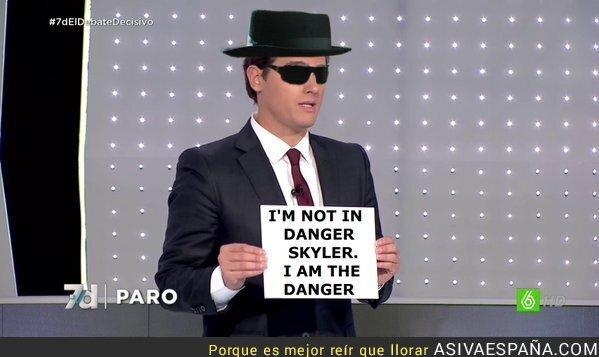 28178 - Albert Rivera un mensaje para ti #7DElDebateDecisivo