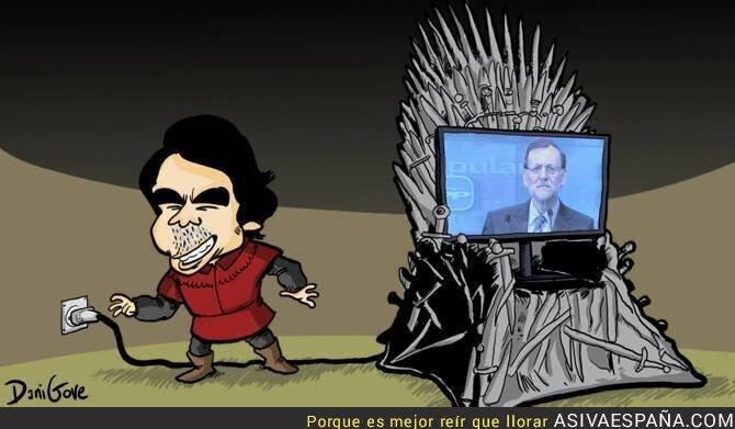 30343 - Llegó Aznar a poner orden a Génova 13
