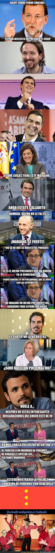 32928 - Rajoy pide un presidente serio para España