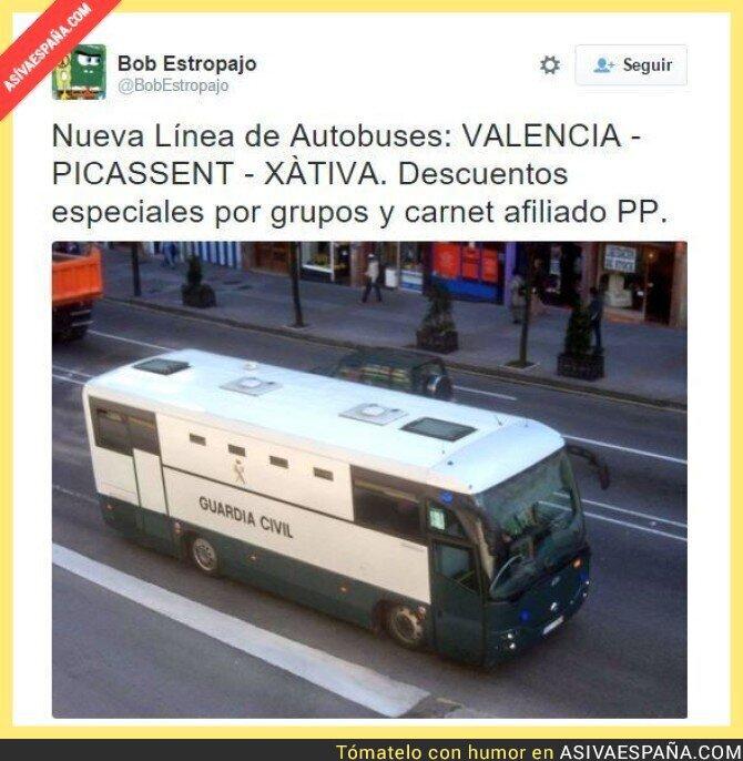 33291 - El transporte será más fluido en Valencia