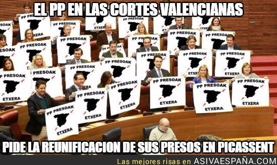 33399 - El PP en las cortes valencianas