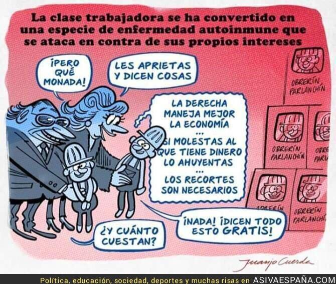 33441 - En España se han vendido demasiados
