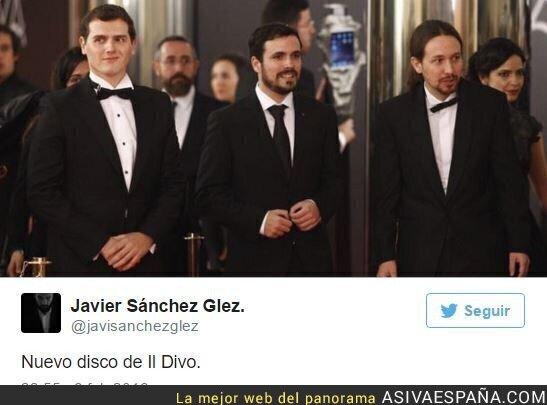 34159 - Los mejores tuits de la Gala de los Goya