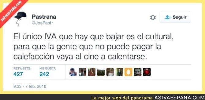 34194 - El IVA cultural