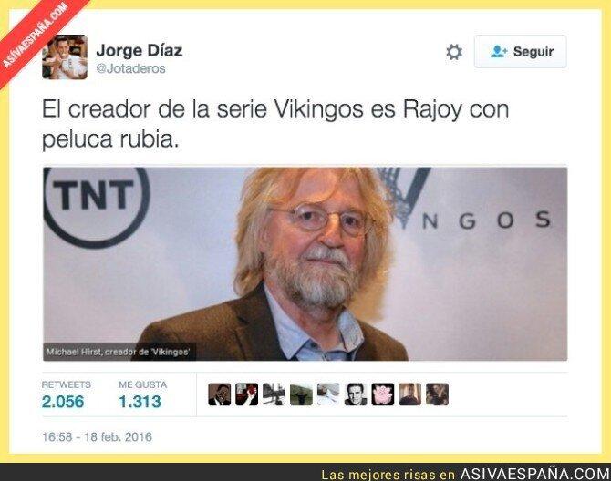 35235 - Hay otro Rajoy en otra parte del mundo