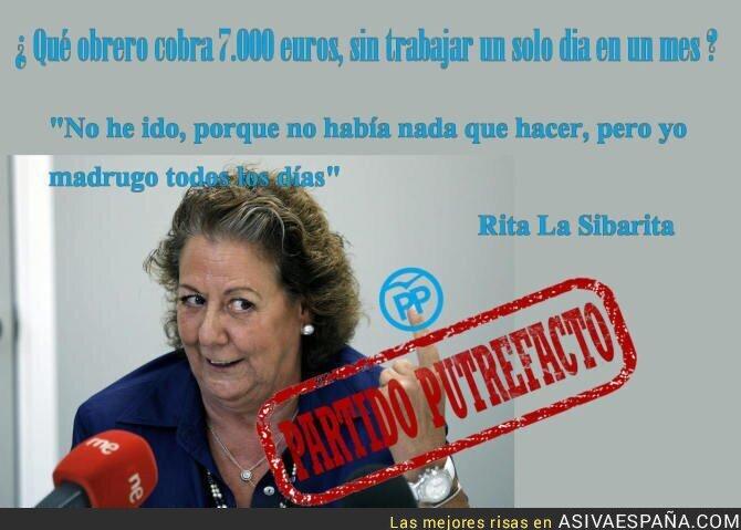 35804 - Rita la Sibarita