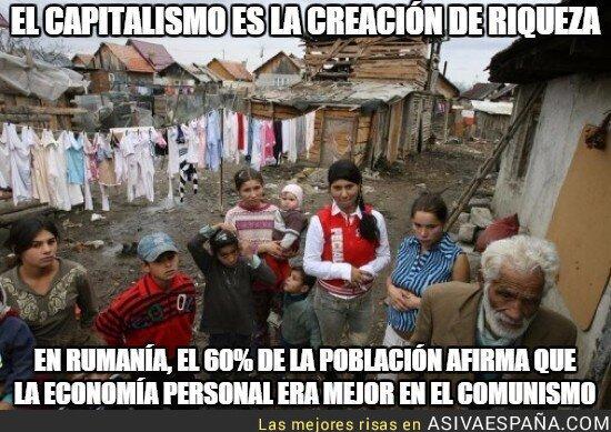36471 - El capitalismo es la creación de riqueza
