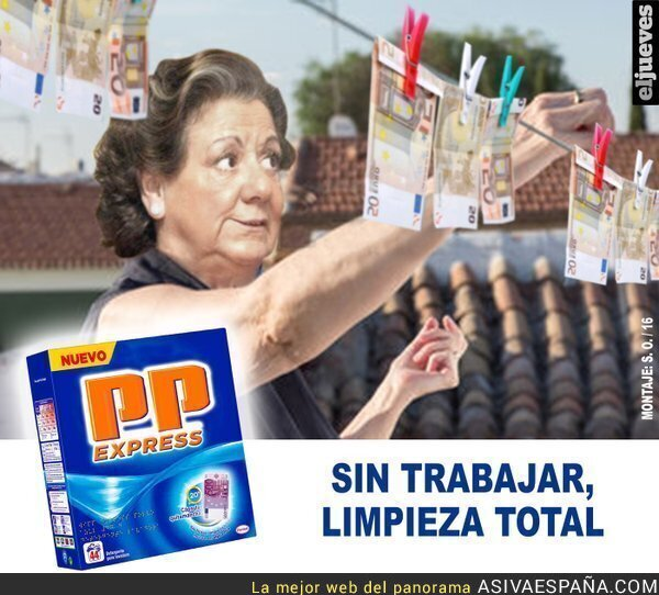 37364 - En el PP de Valencia se blanquea como en ningún lado, según el juez