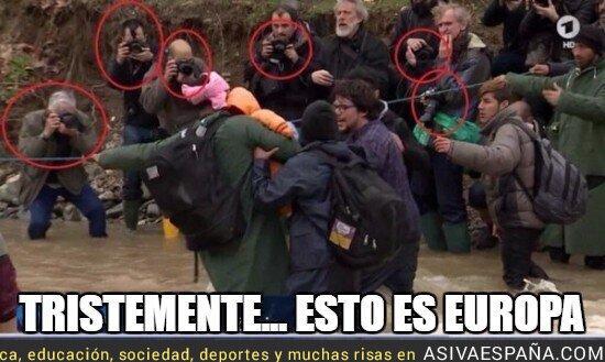 37435 - Muy lamentable todo con los refugiados...