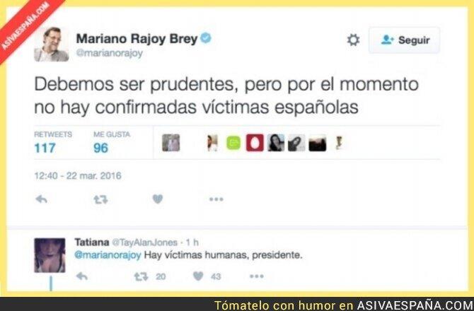 37887 - Mariano Rajoy va a su rollo