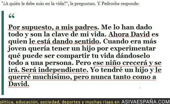 38184 - Las polémicas declaraciones de Cristina Pedroche sobre su futuro hijo