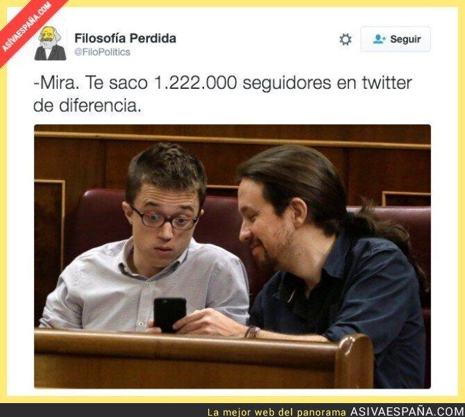 38382 - La crisis entre Pablo Iglesias e Íñigo Errejón sigue creciendo