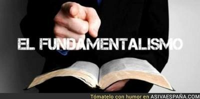 49020 - El fundamentalismo más allá del islámico