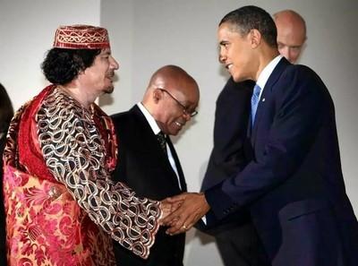 56602 - La verdad sobre el imperialismo en Libia, informe de la camara de los comunes (UK)