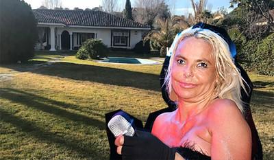 90365 - Este es el casoplón que tiene Leticia Sabater en Airbnb por 300€ cada noche