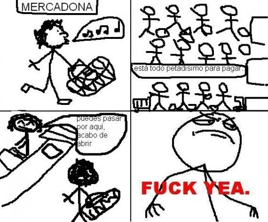 Fuck_yea - De compras