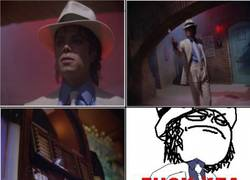 Enlace a Smooth Criminal Fuck Yeah