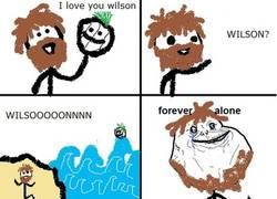 Enlace a Wilsooooon!